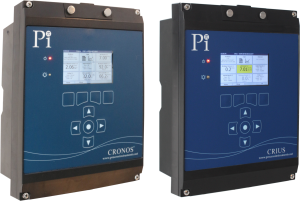 Water Treatment Controllers